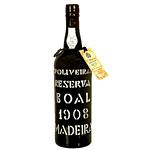 1908 D'Oliveiras Boal Madeira