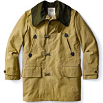 The Item: A No-Nonsense Beeswax Jacket