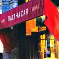 Balthazar Does London