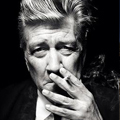 David Lynch Made Some Art for You