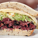 LA's Best Pastrami Shipped to Your Face