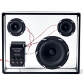 A Speaker That You Can't See