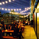 Meatpacking's Newest Rooftop