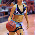 The Lingerie Basketball Championship