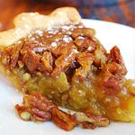Anti-Resolution: Spicy Bacon-y Pecan Pie