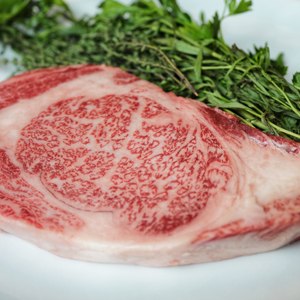 Kobe Ribeye Has Arrived to Put All Other Steaks to Shame