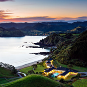 You. Someone Else. This Gorgeous Estate on New Zealand's North Island.