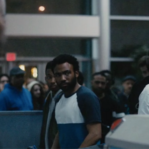 "Donald Glover's Reckoning With Fame in Atlanta and ""This Is America"""