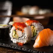 Yakko Sushi Opens at Acqualina