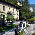 A Villa Built by Swiss Nobility