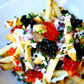 You Now Share a World With Caviar Frites