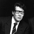 A Night with Yves Saint Laurent
