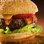 Your Beer and Burger Warm-Up