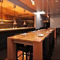 The Back Dining Room at Chizakaya