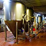 Tap Room, Wynwood Brewing