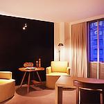 Room #924, Park Hyatt