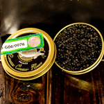 This Caviar Was Banned. Now It's Back.
