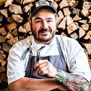 A Sean Brock Taco Party at Big Star