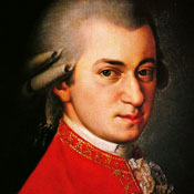 Mozart Had Quite the Year