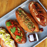 Here Are Five Hot Dogs to Try