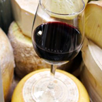 Eataly and Wine and Cheese and You