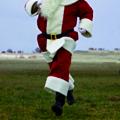 The Running of the Santas