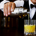 Cocktails and Bites at Gitane