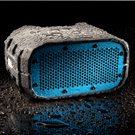 A Speaker That Nature Cannot Defeat