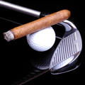 Highland Cigar and Golf. Enough Said.