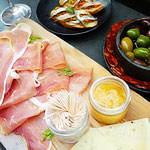 Drink Becomes a Temporary Tapas Place