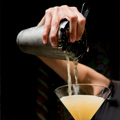 Cocktail Classes at Elixir
