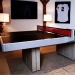 The Invincible Ping-Pong Table