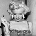 Marilyn Monroe, in Full Glory