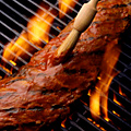 Chefs Wear Shorts. You Get Killer BBQ.