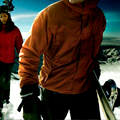 Kicking Off Ski Season with a Movie