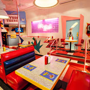 Saved by the Bell: The Pop-Up