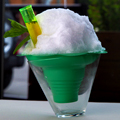Boozy Snow Cones at LaGrange