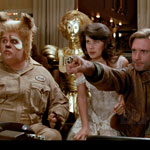 Quaffing Your Way Through Spaceballs