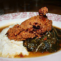 Parish's Fried Chicken, Now To-Go-able