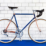 Ted Baker Made You Some Bicycles