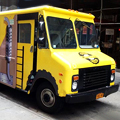 Finally, a Mac-and-Cheese Truck