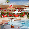 Encore Beach Club Grand Opening