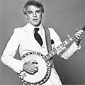 Steve Martin and His Banjo in Dallas