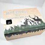 A Liquor-Filled Advent Calendar