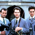 Ghostbusters at Hollywood Outdoor Cinema