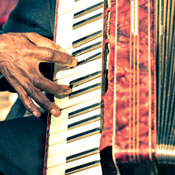 A Weekend-Long Accordion Fest: As Weird as It Sounds