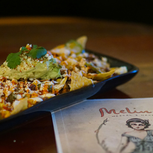 A New Place for 4am Nachos and Mezcal