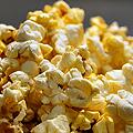 Behold: Beer-Flavored Popcorn