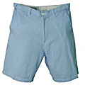 Seersucker Shorts from a Classic Brand