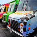 Buckhead's Answer to a Food Truck Park